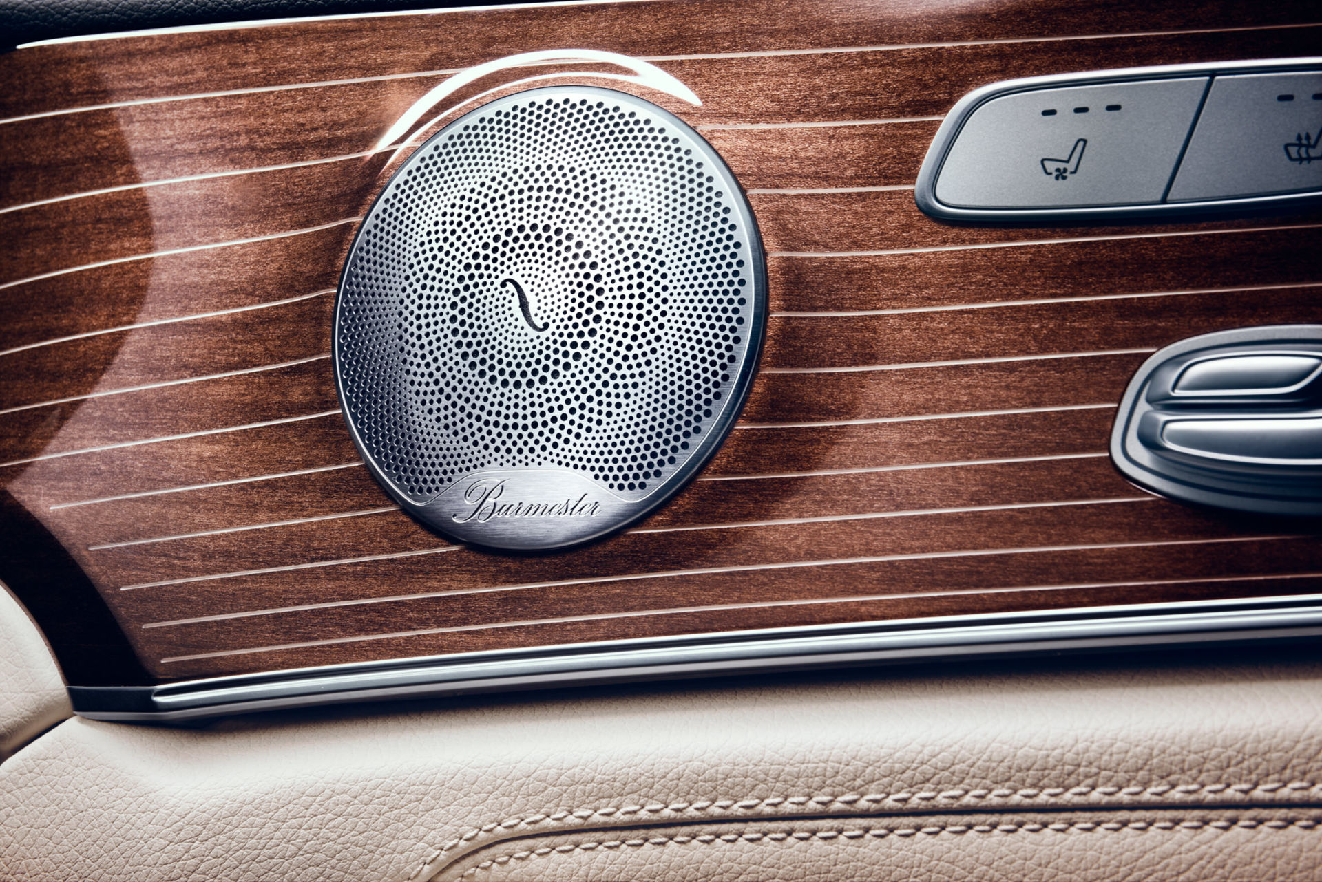 bernstein photodesign Burmester Automotive