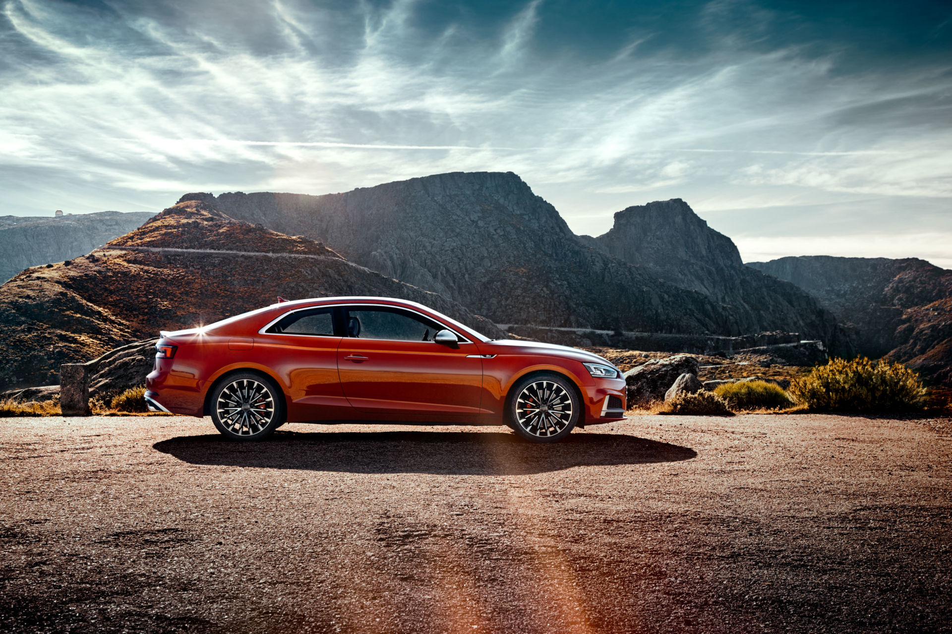 bernstein photodesign Audi S5