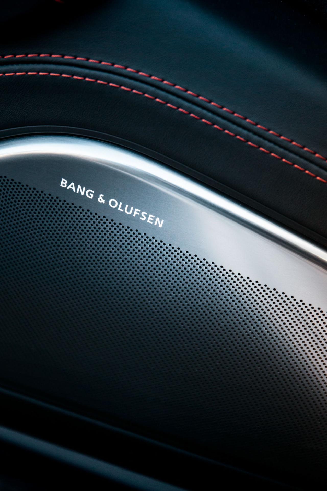 bernstein photodesign Audi S8 Details