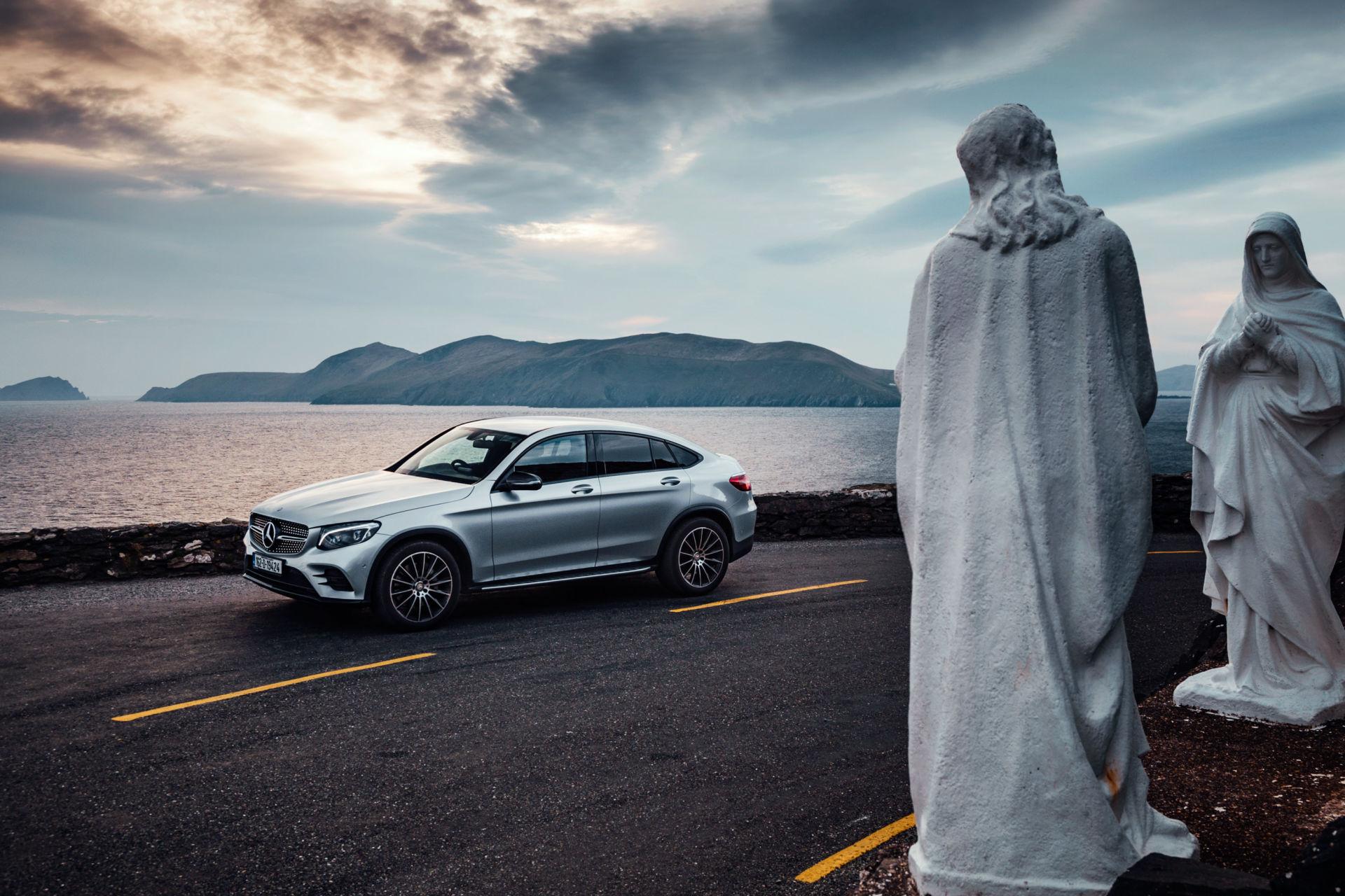 bernstein photodesign Mercedes-Benz GLC